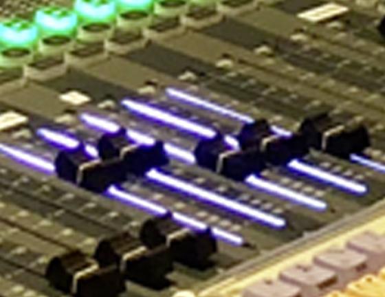 alias film Tonstudio Equipment